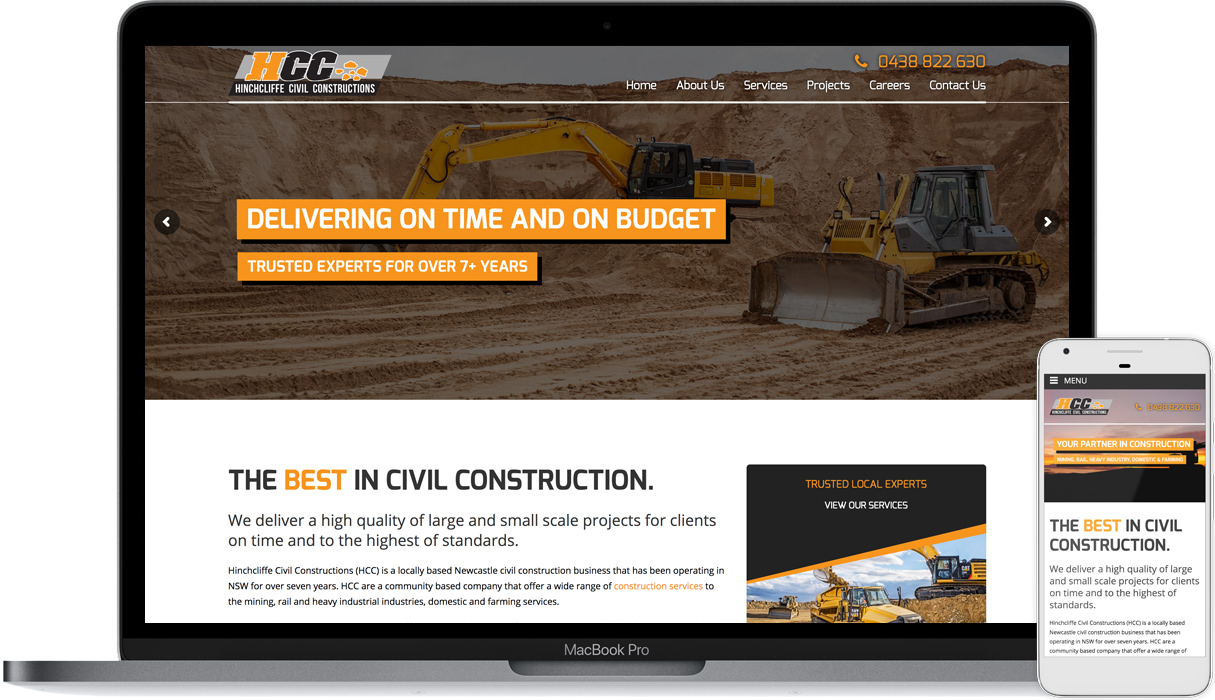 hinchcliffe-civil-constructions-newcastle-nsw-website-design-robert-mullineux