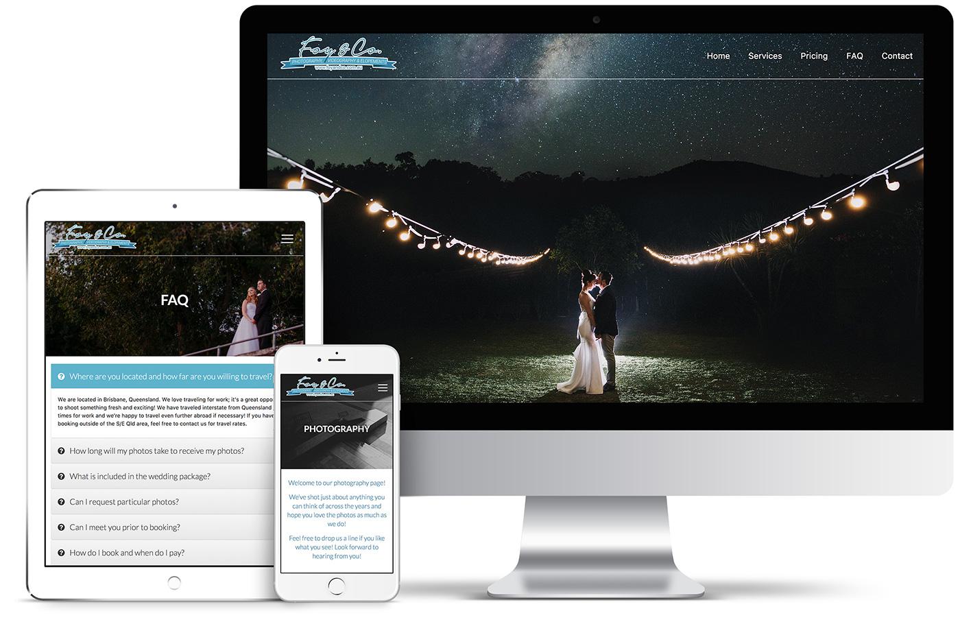 foy-and-co-wedding-website-design-australia-robert-mullineux